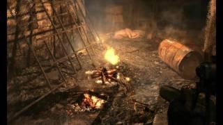 метро 2033, красивые эффекты в игре. часть 2
