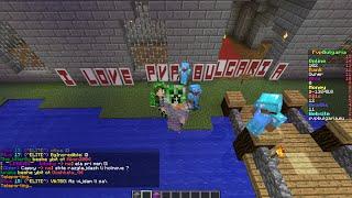 MineCraft PvPBuLgArIa Къщите на Играчите #11 с AesstleBG