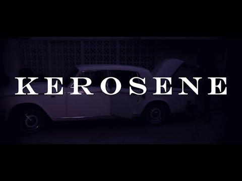 Dale play a 'Kerosene' de la artista neoyorkina Rachel Lorin