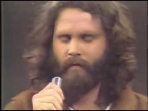 The Doors - Live at PBS Critique (1969 - Full Show).