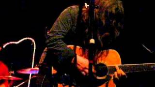 The Church - Grind - Sellersville Theater