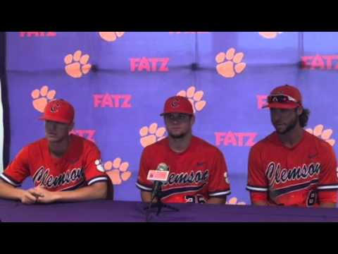 Tigers take opener over FSU: Players Q&A