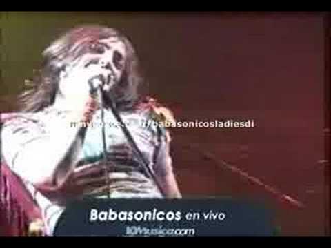 babasonicos, la FOx
