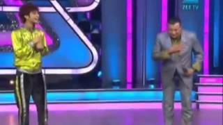 Митхун Чакраборти в 60 лет танцор диско!