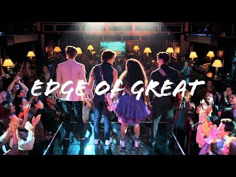 julie & the phantoms | edge of great