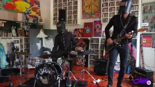 The Cyborgs - I'm Just A Cyborg And I Don't Believe In God (Live @ Jam TV)