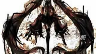 Miku Hatsune - God Slaying Machine