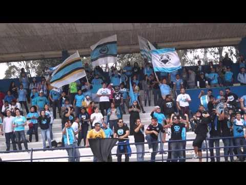 """""""Esta hinchada se merece ser campeon !"""" Barra: La Terrorizer • Club: Tampico Madero"""