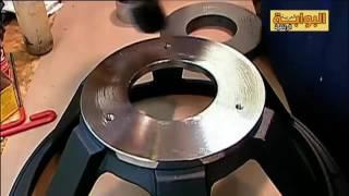 وثائقي كيفية تصنيع مكبرات الصوت