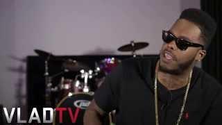 Chubby Jag on Bobby Shmurda: Don't Catch a Body & Make It a Song