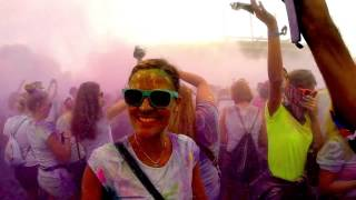 Holi Festival Of Colours 2017 - Gewinne Tickets!