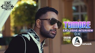 TYMORE INTERVIEW WITH KAN D MAN & DJ LIMELIGHT (BOBBY FRICTION SHOW)| 5-Dec-2017 | BBC ASIAN NETWORK