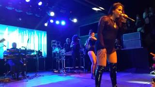 Anitta - One Dance/ Work/ Sim ou Não