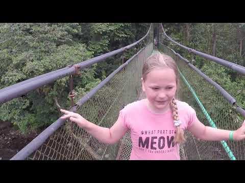 Vlog Costa Rica izzy