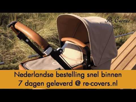Kinderwagen Griffbezug 2017 | Kinderwagen Anleitung Zum Anbringen Der Griffbezüge