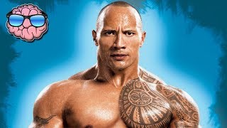 Top 10 Facts About Dwayne The Rock Johnson You Didn