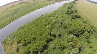 Рыбалка в задонске на дону карта