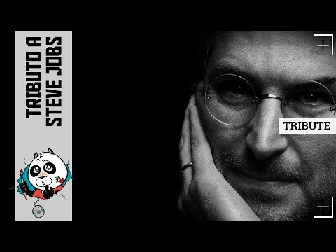 Preview video Steve Jobs