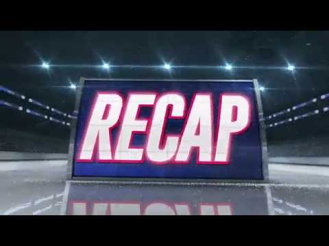 NAHL Weekend Recap 11/11/19