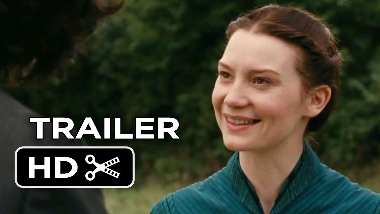 Trailer för Madame Bovary