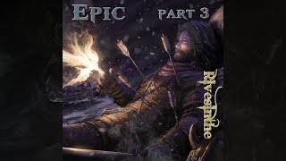 EPIC (part 3 - Walk to your Destiny)