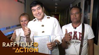 PAMPA-GOOD VIBES! CHAIRMAN IDOL NG BRGY TV5, PINAG-AYOS ANG MAG-ASAWANG MUNTIK NANG MAGKAHIWALAY!