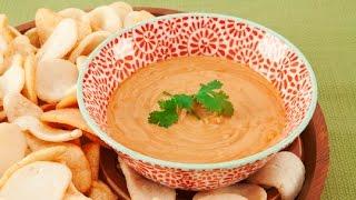 Рецепты соусов: Креветочный соус-биск (рецепт)