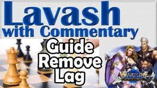 ➜ Wartune GUIDE How to Remove LAG in 3 Ways