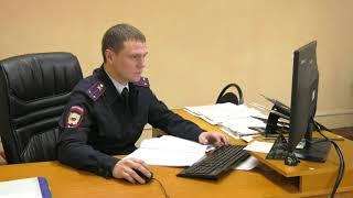 95 лет участковым уполномоченным полиции - Абакан 24