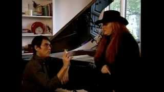Ron Browning's voice lesson with Wynonna