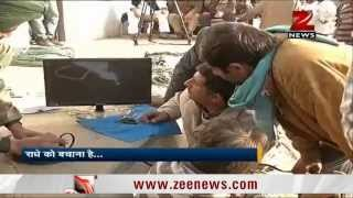 Rajasthan: Boy falls into borewell, rescue operation on