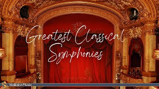 20 Greatest Classical Music Symphonies