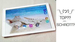 69€ eBay NoName Tablet - Top Angebot oder dreister gehackter China Schrott ?? - Moschuss.de