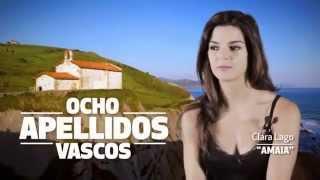 8 Apellidos Vascos Online Descargar