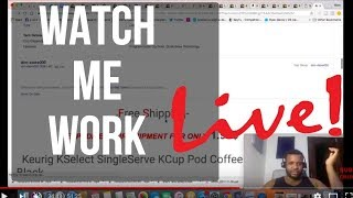 Watch Me Find Top Selling items to Drop Shipping on eBay with High Profit Margins using DsGenie