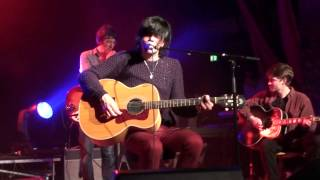 Charlatans Acoustic - Sproston Green (Live @ Whitehaven, Mar 2011)