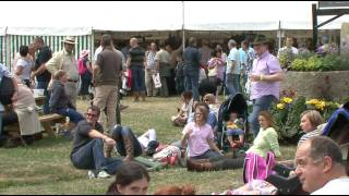 Fieldsports Britain – All the fun of the CLA Game Fair 2010 – episode 36