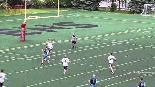 AUDL - Ottawa Outlaws vs Rochester Dragons Highlight Video