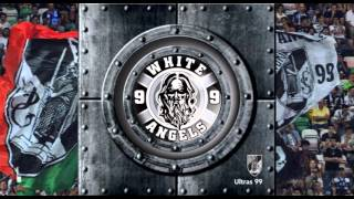 "White Angels - ""Ultras 99"""