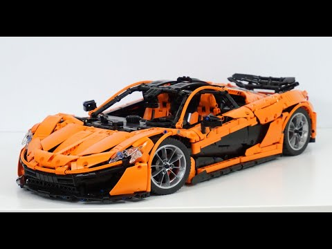 new 2019 lego technic chevrolet corvette zr1 lego apple. Black Bedroom Furniture Sets. Home Design Ideas
