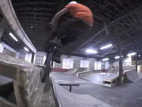 One Night at I.C.H. Skatepark