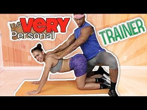 The VERY Personal Trainer (part 2)