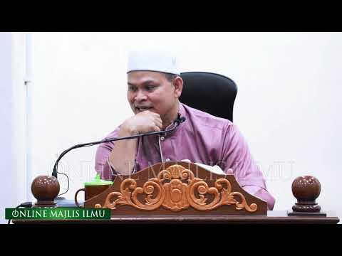 Ustaz Abdullah Khairi&#39UAK&#39ᴴᴰl PRU 15 PAS UMNO Nak Pangkah Mana Satu