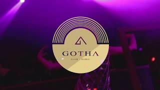 Tiesto at GOTHA Club Dubai  MAR 29