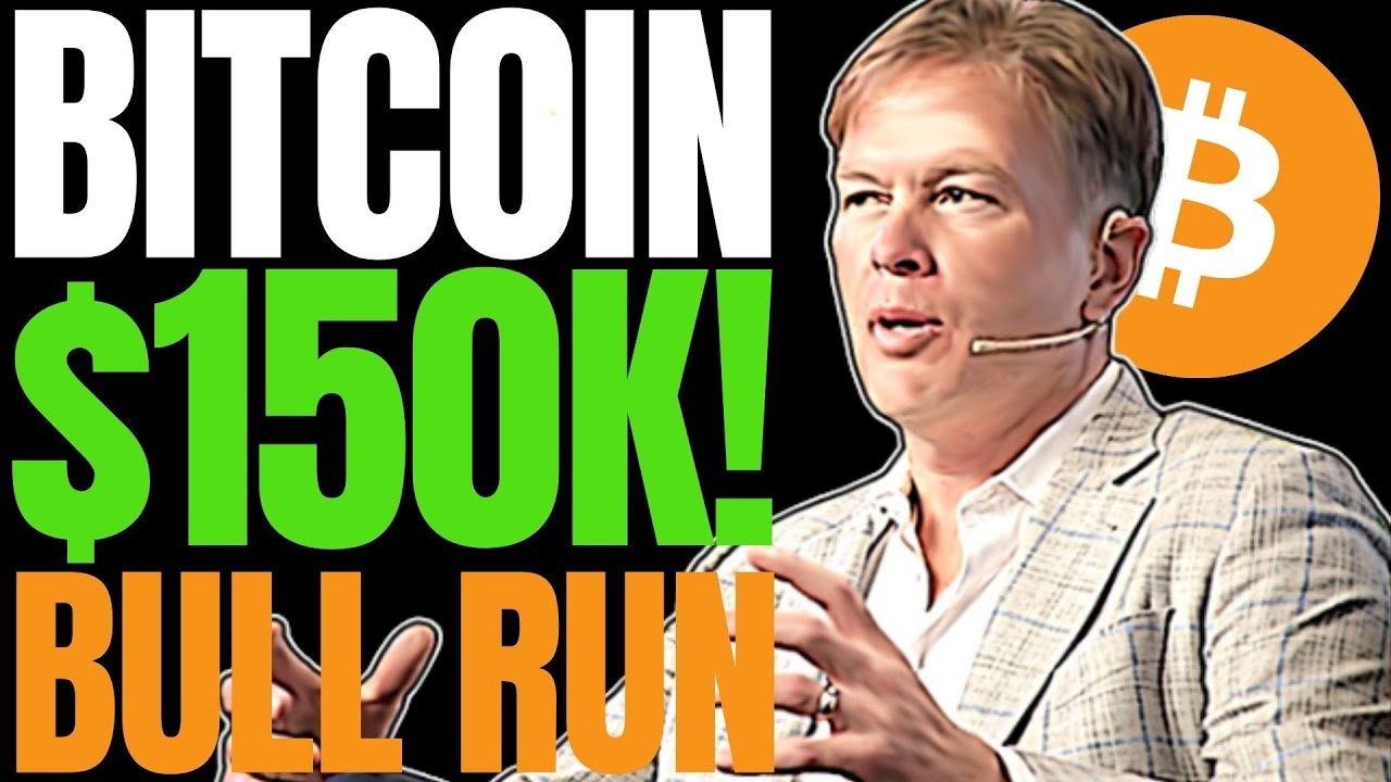 Bitcoin Set to Begin $150K Meteoric Bull Run – But Ethereum and Certain Altcoins Will Outperform BTC #Ethereum #ETH