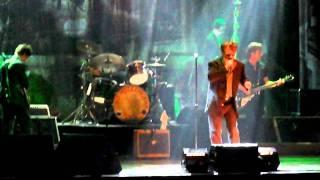 "John Mellencamp - ""John Cockers"" live München, Circus Krone, 6/7/2011"