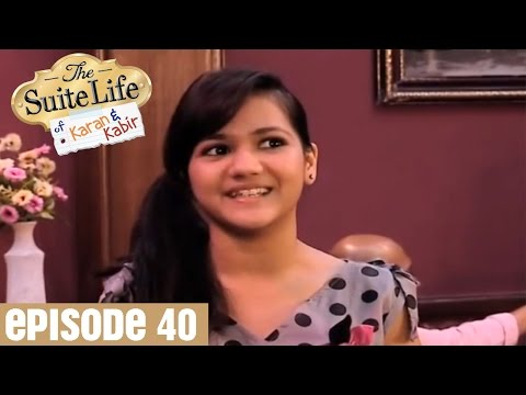 The Suite Life Of Karan and Kabir | Season 2 Episode 40 | Disney India Official