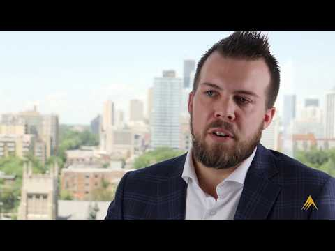 Alex Carswell | Audit Accountant Toronto | Crowe Soberman