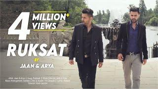RUKHSAT   JAAN & ARYA   Demi Rose   New Hindi Songs
