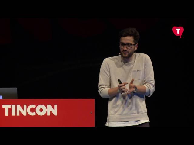 Vorschaubild zur Session 'Plötzlich Millionen Fans! Oguz von Y-Titty: Wohin mit der Verantwortung?'